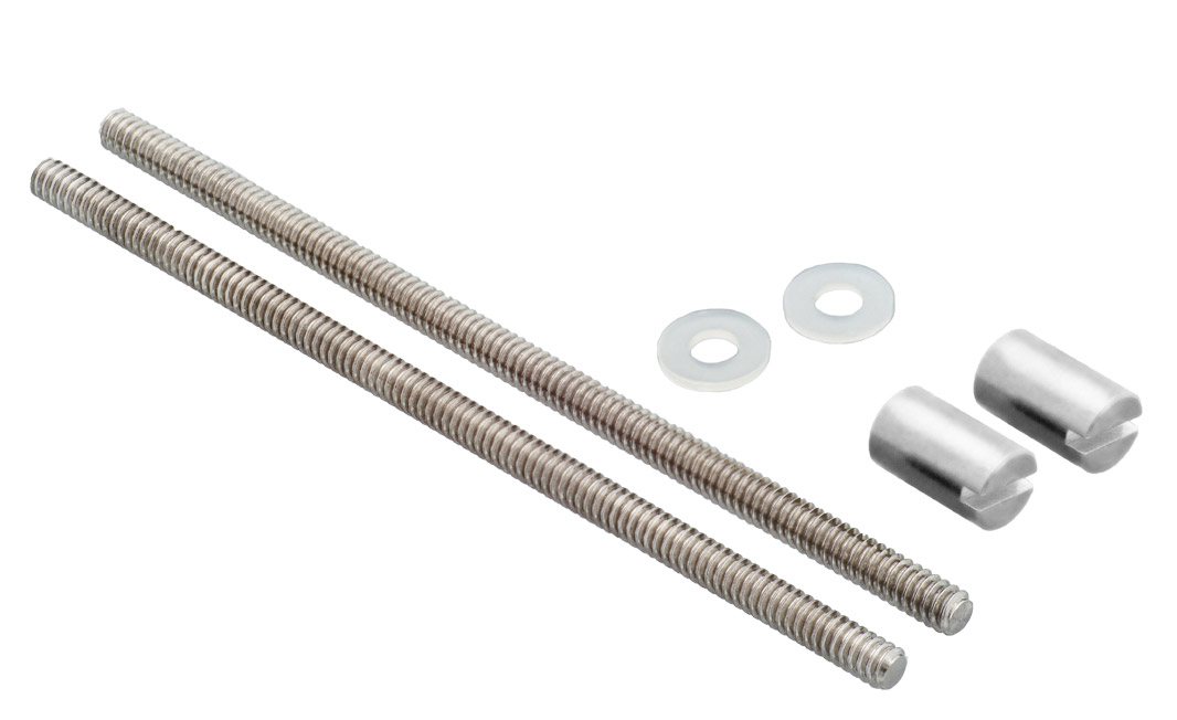 Century II Type Tie Bolt Kit - For 3 Blocks