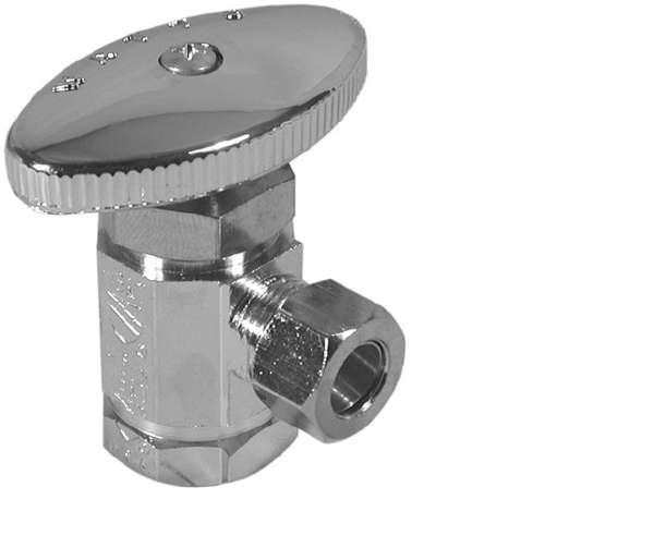 Manual Shut-Off Valve Only